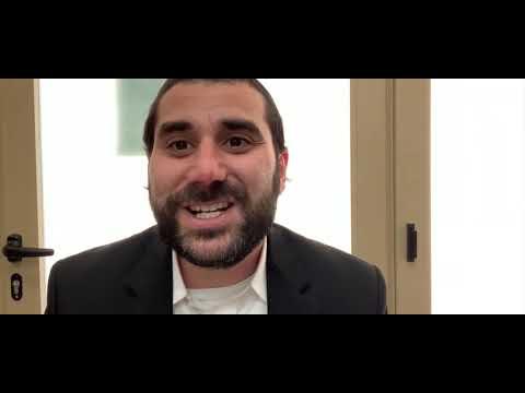 MESSAGE IMPORTANT 17 - Rav Avraham Meir Levy - CORONA VIRUS, TORAH ET GUEOULA