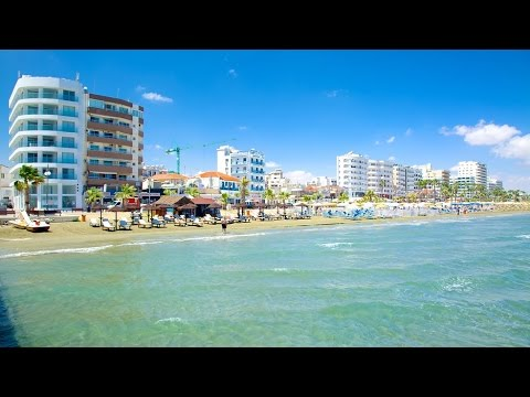 Amorgos Boutique Hotel Larnaka