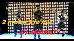 DJ ARAFAT 2 matin 3 le soir ( Clip Officiel )