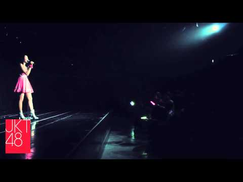 JKT48 Team KIII Skill Performance - Alicia Chanzia