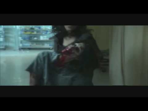 Diary of the Dead - Zombie Nurse/Doctor Scene