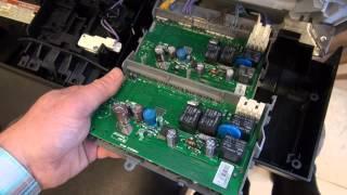 Whirlpool Control Panel Replac…