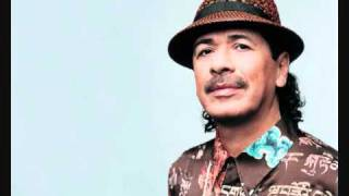 Watch Carlos Santana Maria Maria video