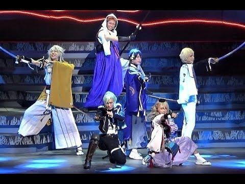 ミュージカル『刀剣乱舞』~つはものどもがゆめのあと~公開ゲネプロ   エンタステージ