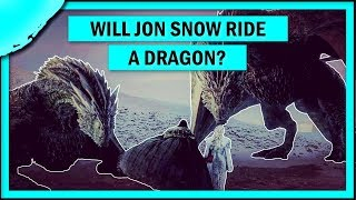 Video WHICH DRAGON WILL JON SNOW RIDE in Game of Thrones Season 8 Predictions download MP3, 3GP, MP4, WEBM, AVI, FLV November 2017