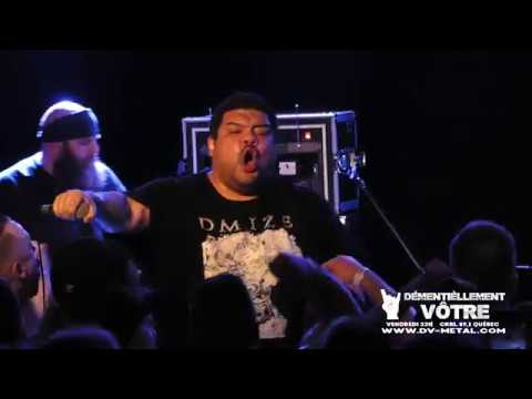 Madball - Pride (Times are Changing) LIVE Québec 2018-03-07 l'Anti Bar & Spectacles mp3