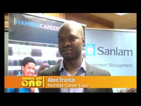 6th Namibia Career Expo