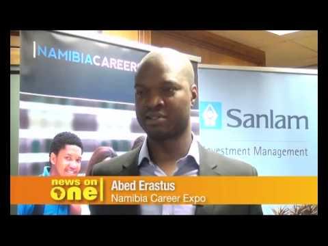 6th Namibia Career Expo