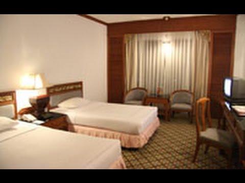 รีวิวโรงแรมเดอะ ปาร์ค เชียงใหม่  (The Park Chingmai Hotel)  อ.เมือง - ที่พัก  Chiangmai Thailand