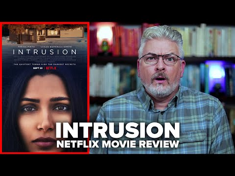 Intrusion (2021) Netflix Movie Review