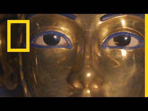 مصر من الأعلى: الحلقة 1 | ناشونال جيوغرافيك أبوظبي