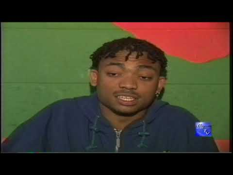 "G.B.T.V. CultureShare ARCHIVES 1995: MACHEL MONTANO  ""Interview""  (HD)"