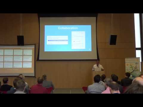 Serving External Customers with Service Desk - Tony Atkins, Atlassian (CCD2014)