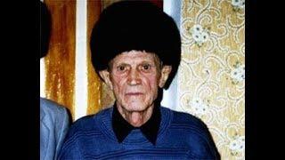 Легендарный вор в законе старой закалки Виктор Сидоренко «Кукла»