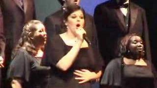 Watch Oslo Gospel Choir Operator video
