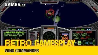 Retro GamesPlay - Wing Commander + Extra Round: Elastomania