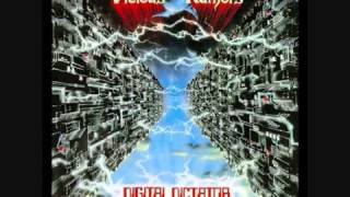 Vicious Rumors -  Minute to kill