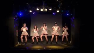 2017年4月28日ワラザルトレジャーバトル 名古屋CLEAR'Sのパフォ...