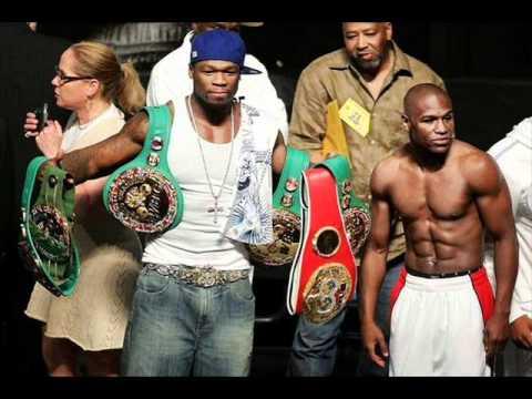 50 Cent - Ready For War (Mayweather vs. Dela Hoya)