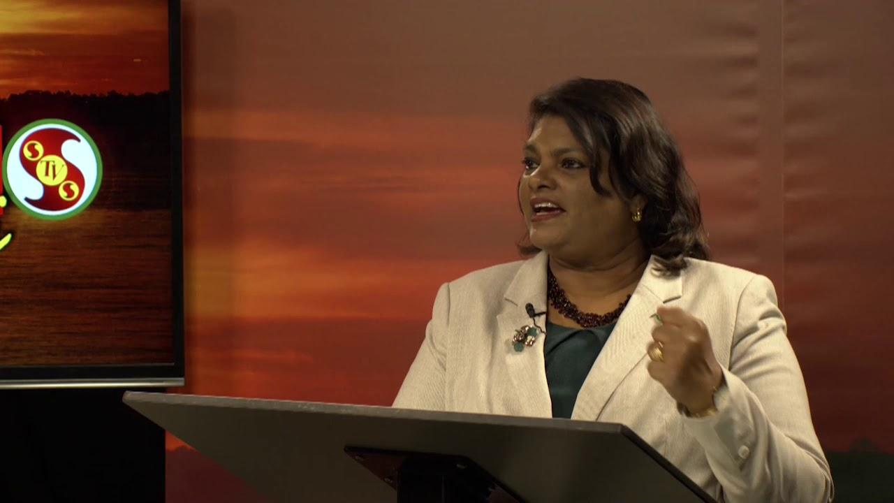 Download Minister Mathoera geeft uitleg over beleid defensie MMANTEN TAKI 23 feb 2021