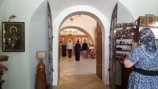 Смоленск. Спасо-Преображенский Монастырь