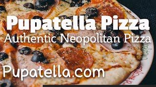 Best Pizza In Arlington Va | Pupatella Neopolitan Pizza