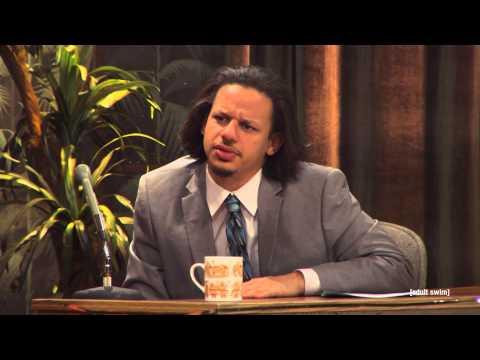 Asa Akira Part 1 | The Eric Andre Show | Adult Swim