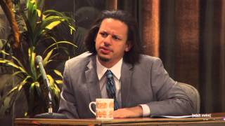 Asa Akira Part 1 | The Eric Andre Show | Adult Swim