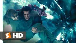 Man Of Steel - A Good Death Is Its Own Reward Scene  8/10  | Movieclips