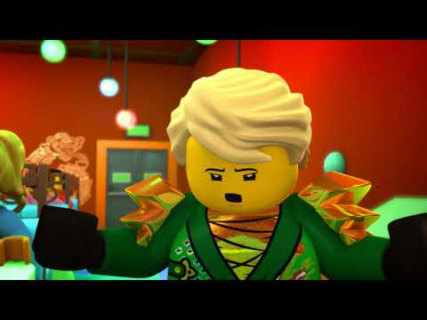Video: We Chat with The LEGO Ninjago Movie Cast - WorldNews