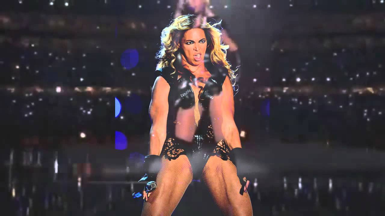 Sexy beyonce performance - 3 9