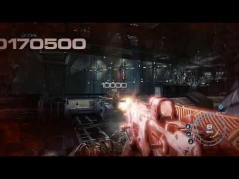 Alien Rage: Боссы / Гайд по прохождению