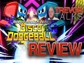 Robot Roller-Derby Disco Dodgeball Review - Trevor Talks