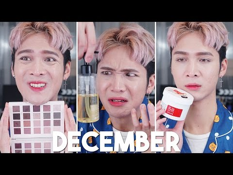 December's Hits, Shits, & Eh, You Cute I Guess' - Edward Avila
