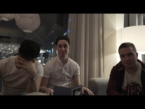 Dreamhack Malmo DAY 1 preview with Moses, Thorin, YNK, Henry and Sadokist
