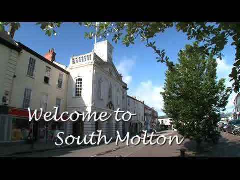 South Molton sees huge surge in employment - but its