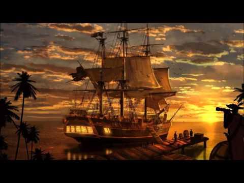 Antti Martikainen - Destination Tortuga [Epic Pirate Music]