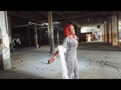 Meghan Linsey - Made Me This Way (Official Music Video)