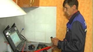видео поверка счетчиков воды на дому без снятия
