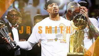 JR Smith - Let's start the show ᴴᴰ | mix