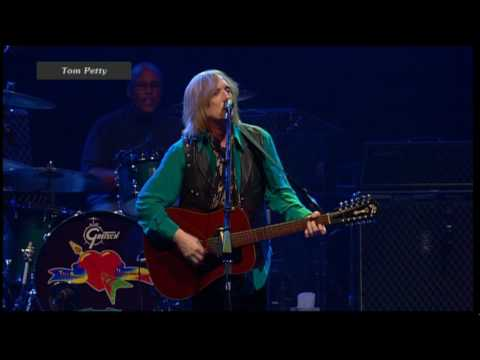 Tom Petty & The Heartbreakers  Handle With Care  2006 HQ 0815007