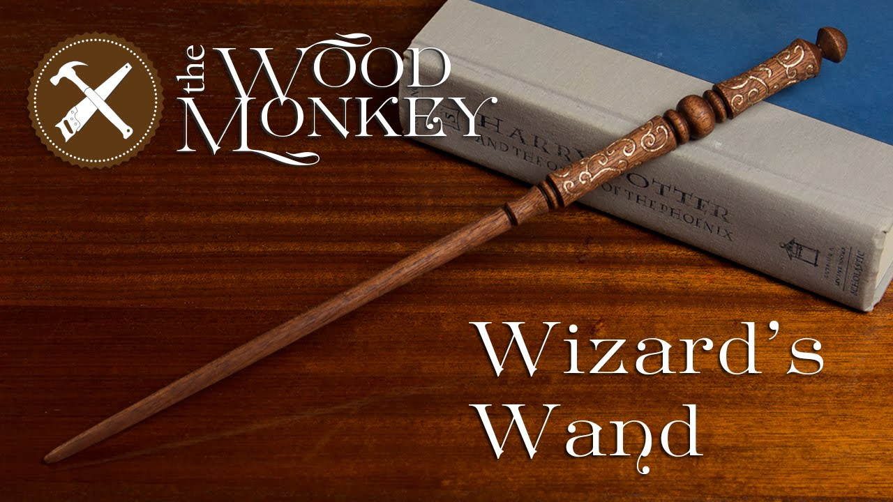 Online Magic Wand