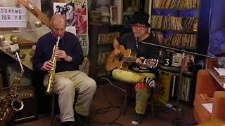 Sam and The Womp - Bom Bom - Acoustic Cover - Danny McEvoy & Roy Leith