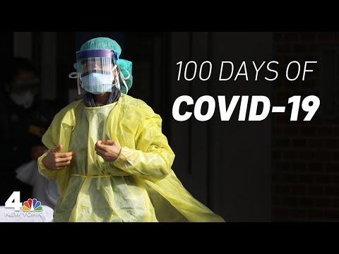 100 days without a case? While other countries struggle, New ...