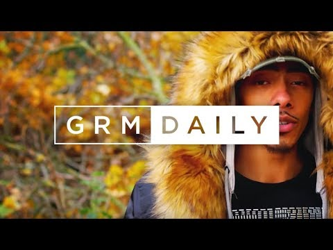 Ike Chuks ft. Ashton Russell - Be Alright [Music Video] | GRM Daily