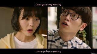 Fmv  Stella Jang  스텔라장  – Only You  Han eng  The Third Charm Ost Part 1