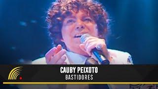Bastidores - Cauby Peixoto - 55 Anos de Carreira