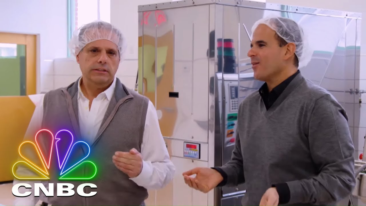 The Profit In 10 Minutes: Growing Pains At Mr. Green Tea   CNBC Prime