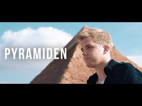 KAYEF - Pyramiden (Prod. by Topic)