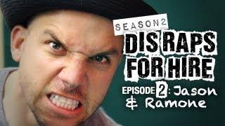 Dis Raps For Hire. Season 2 - Ep. 2 Mp3